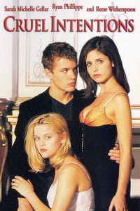 Cruel Intentions as Annette Hargrove