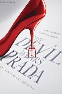 The Devil Wears Prada as Christian Thompson