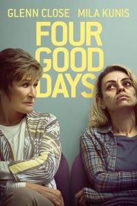 Four Good Days as Deb