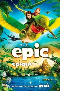 Epic as Ronin