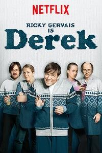 Derek as Derek Noakes