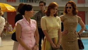 The Astronaut Wives Club, Season 1 Episode 3 image