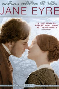 Jane Eyre as Mrs. Reed
