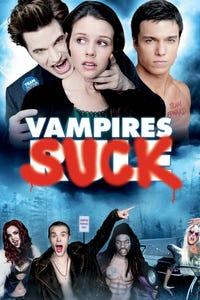 Vampires Suck as Daro