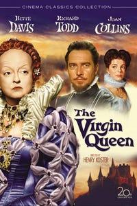 The Virgin Queen as Beth Throgmorton