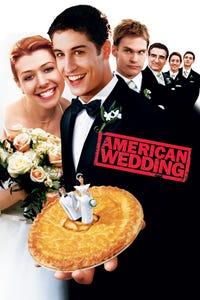 American Wedding as Stifler's Dad