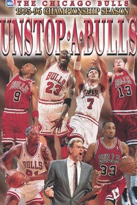 The Official 1996 NBA Championship: Unstop-A-Bulls