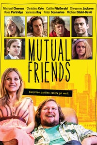 Mutual Friends as Chernus