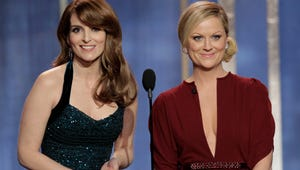 Amy Poehler and Tiny Fey Are Returning as Golden Globes Hosts in 2021