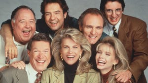 Murphy Brown: Faith Ford, Joe Regalbuto and Grant Shaud Will Return for the Reboot