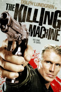 Dolph Lundgren Is the Killing Machine as Mr. Graham
