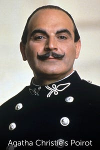 Agatha Christie's Poirot as Tressilian