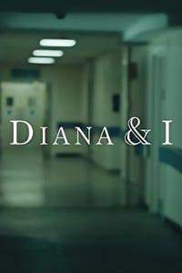 Diana and I as Mary McDonald
