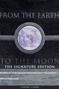 From the Earth to the Moon as Lovell