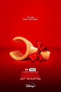 The Lego Star Wars Holiday Special as Obi-Wan Kenobi(voice)
