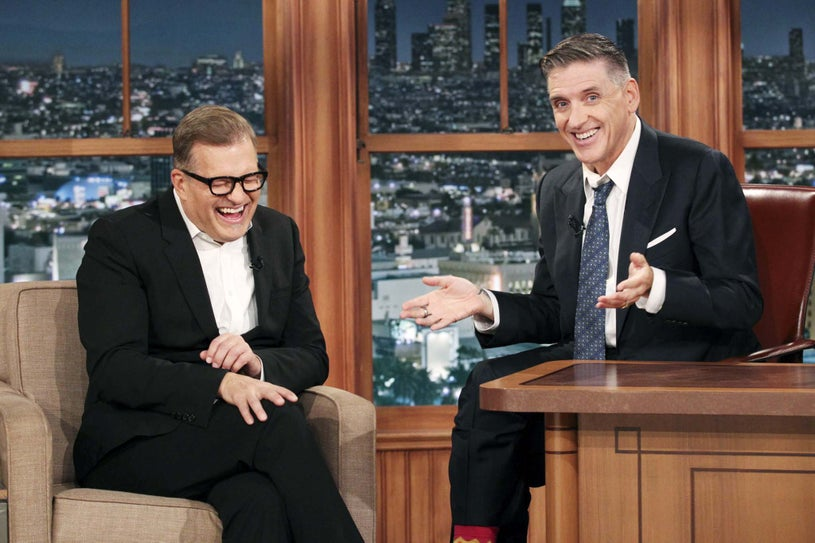 The Late Late Show with Craig Ferguson -