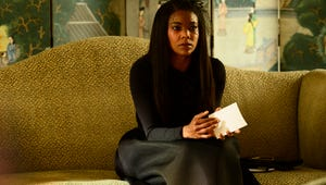 Being Mary Jane Is Coming to an End, but There's a Catch