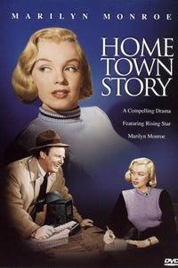 Home Town Story as Iris Martin