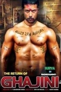 Return Of Ghajini