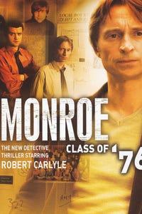 Monroe: Class of '76 as DI Tom Monroe