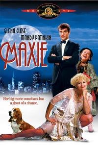 Maxie as Jan / Maxie