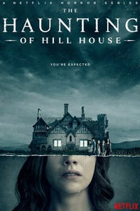 The Haunting of Hill House as Olivia