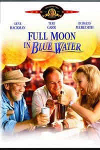 Full Moon in Blue Water as Jimmy