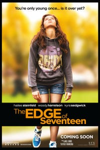 The Edge of Seventeen as Nadine
