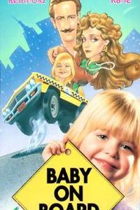 Baby on Board as Sidney