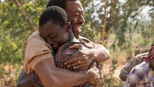 Chiwetel Ejiofor Is Back to Rip Your Heart Out in His Directorial Debut on Netflix