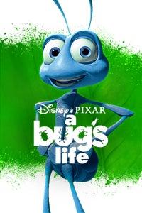 A Bug's Life as Slim