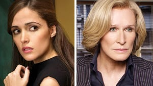 Damages: Ellen and Patty Are on a (New) Collision Course
