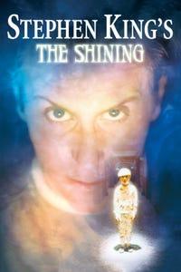 Stephen King's 'The Shining' as Tony