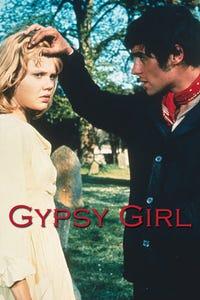 Gypsy Girl as Roibin