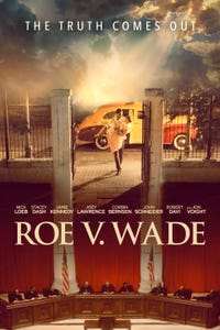 Roe v. Wade as Dr. Mildred Jefferson