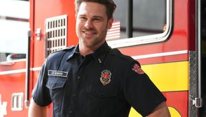See Which Station 19 Cast Member Can Beat This Tough Firefighter Quiz