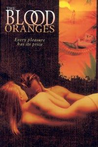 Blood Oranges as Catherine