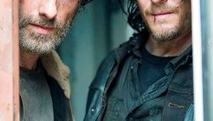 The Walking Dead Premiere Breaks Ratings Record