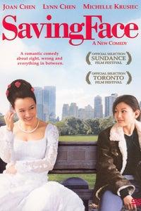 Saving Face as Raymond Wong