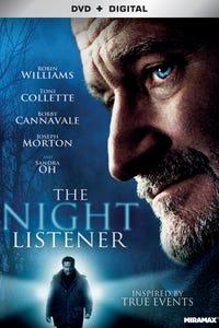 The Night Listener as Anna