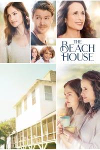 The Beach House as Cara
