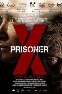 Prisoner X as Jordan