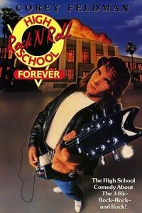 Rock 'n' Roll High School Forever as Jesse
