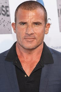 Dominic Purcell as Mick Rory