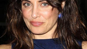 Alanna Ubach Will Replace Janeane Garofalo on Girlfriends' Guide to Divorce
