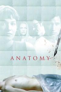 Anatomy as Caspar