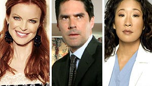 Mega Buzz on Housewives, Criminal Minds, Grey's and More!