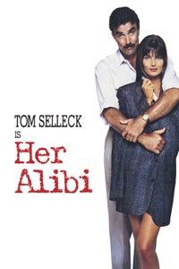 Her Alibi as Phil Blackwood