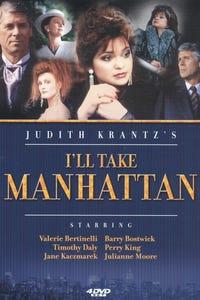 I'll Take Manhattan as Toby