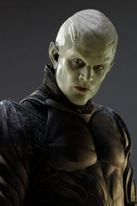 James Marsters as Tarkoff